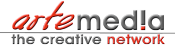 artemedia werbeagentur Logo