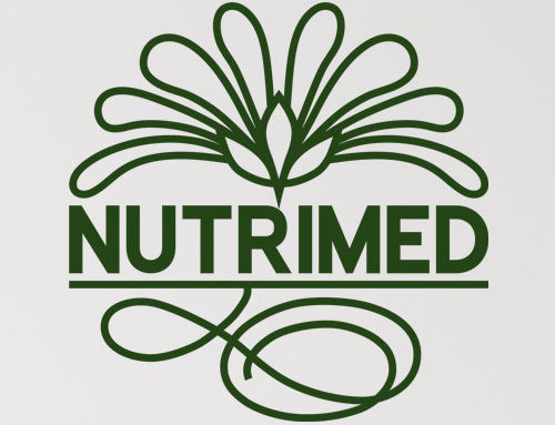 Nutrimed Ltd Corporate Design