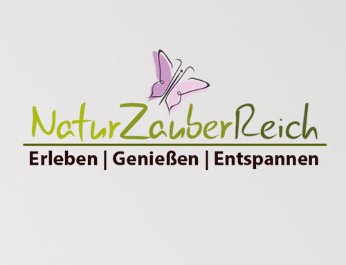 Naturzauberreich | Corporate Design